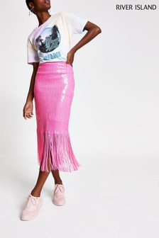 728e797f85 River Island | Womens Skirts | Next Official Site