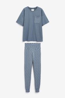 Legging Pyjama Set