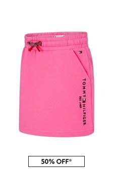 Tommy Hilfiger Cotton Skirt