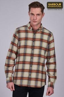 Barbour® International Steve McQueen Bud Shirt
