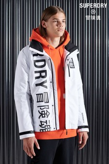 Superdry Energy Hurricane Jacket