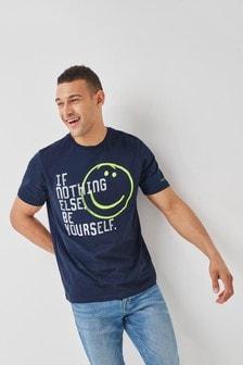 Parkinson's UK Charity T-Shirt