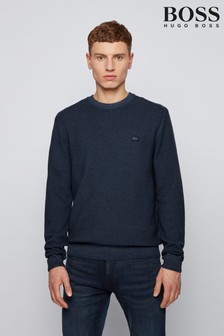 BOSS Kustorio Knit Jumper