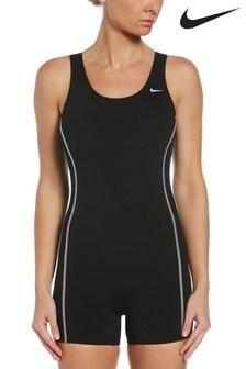 Nike Swim Poly Solid Legsuit