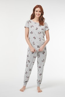 Mickey und Minnie Mouse™ Pyjama