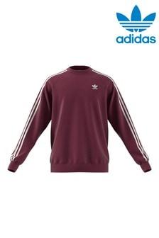 adidas Originals Adi Colour 3 Stripe Crew Jumper