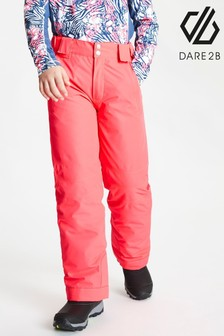 Dare 2b Pink Motive Waterproof Ski Pants