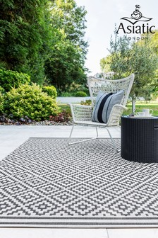Geo Patio Outdoors Rug by Asiatic Rugs