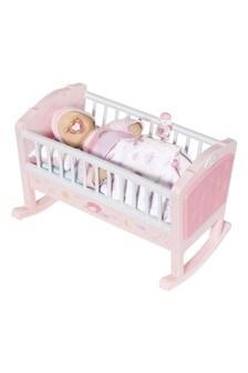 Baby Annabelle Crib 703236