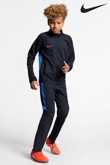 Nike Navy/Blue Dri-FIT Academy Tracksuit