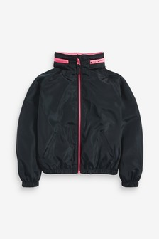 Cropped Cagoule (3-16yrs)