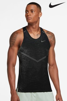 Nike Dri-FIT Techknit Ultra Running Vest