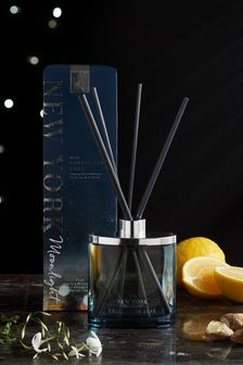 Collection Luxe New York Moonlight 170ml Diffuser