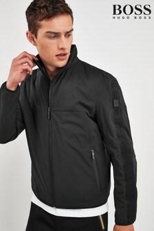 BOSS Black Taped Jacket