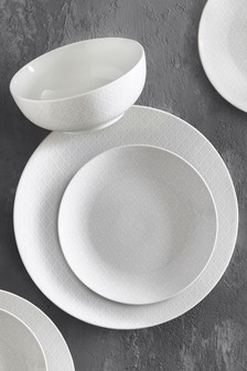 Mila 12 Piece Dinner Set