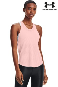 Under Armour Streaker Runclipse Tank