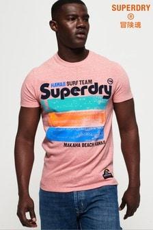 Superdry 76 Surf T-Shirt
