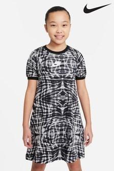 Nike Sportswear Tie Dye T-Shirt Dress