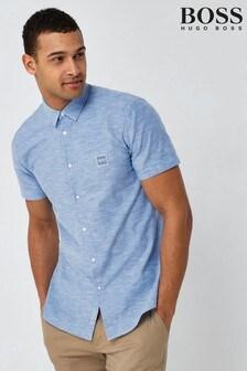 BOSS Magenton Shirt