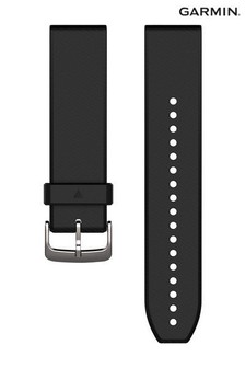 Garmin Quickfit 22 Black Watch Band