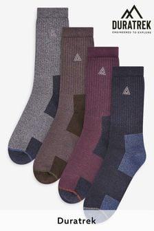 Walking Socks Four Pack