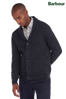 Barbour® Findlay Button Through Jumper