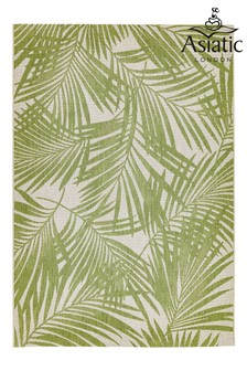 Patio Palm Rug by Asiatic Rugs