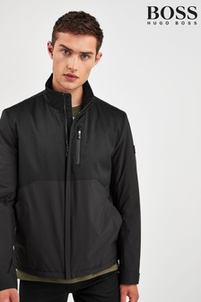 BOSS Black Navas Jacket