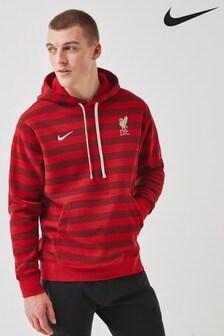 Nike Liverpool Football Club Overhead Hoodie