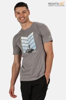 Regatta Breezed Coolweave T-Shirt