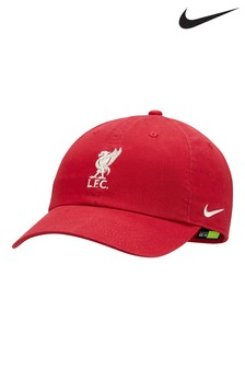 Nike Liverpool Football Club Cap