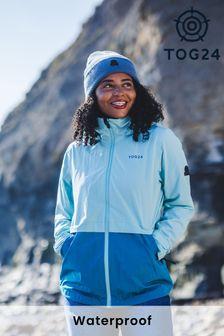 Tog 24 Blue Kiveton Womens Waterproof Jacket