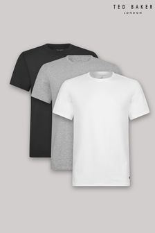 Ted Baker T-Shirts Three Pack