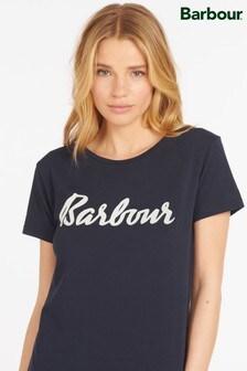 Barbour® Coastal Rebecca Logo T-Shirt