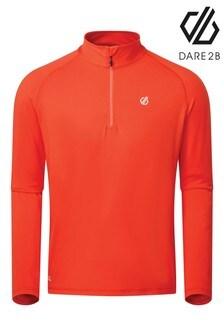 Dare 2b Orange Fuse Up II Core Stretch Sweater
