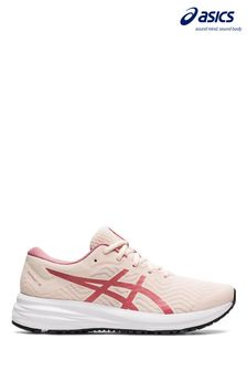 ASICS Pink Patriot 12 Trainers