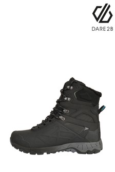 Dare 2b Black Ridgeback Winter Ii Waterproof Boots