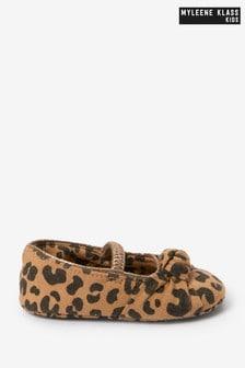 Myleene Klass Baby Mary Jane Pram Shoes
