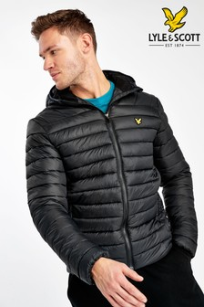Lyle & Scott Lightweight Quilted Jacket