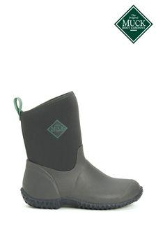 Muck Boots Muckster II Slip On Short Boots