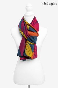 Thought Blue Enneli Scarf