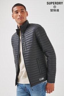 Superdry Packaway Non Hooded Fuji Jacket