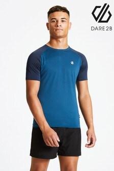 Dare 2b Blue Peerless Lightweight T-Shirt