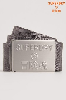 Superdry Montauk Fabric Belt