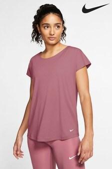 Nike Pro Dri-FIT Elastika Top