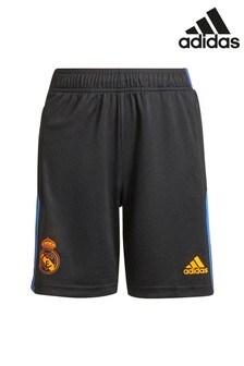adidas Real Madrid Kids Training Shorts