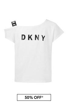 DKNY Cotton T-Shirt