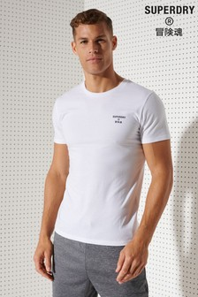 Superdry Training Core Sport T-Shirt