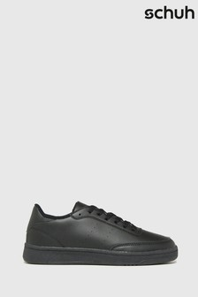 Schuh Womens Manning Court Lace-Up Shoes