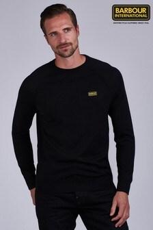 Barbour® International Absorb Merino Crew Neck Sweater